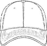 Hat Order Form - Ball Cap